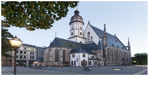 Kirchen & Gemeinden
