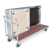ALLROUND-Transport trolley vertical