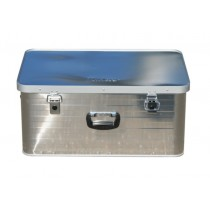Aluminum box medium