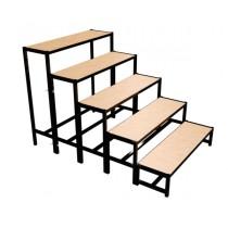 Steel-Stair Bütec