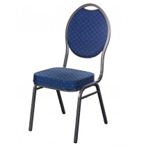 Stacking chair Dresden Deluxe