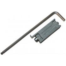 Bütec - Verbinder mit Werkzeug
