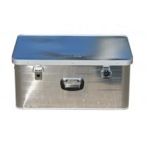 Aluminiumbox Mittel