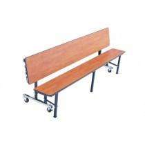 Tisch-Sitz-Kombination ALLROUND Sittis