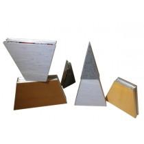 Steckfuß-Sonderpodeste ALLROUND EuroStage® 750 Sondergrößen
