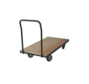 Transportwagen für Tische